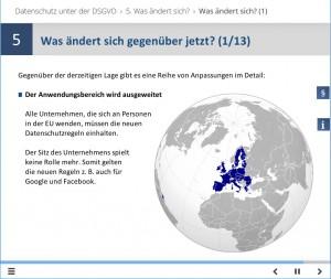 Online-Training-DSGVO bei www.fox-on.de