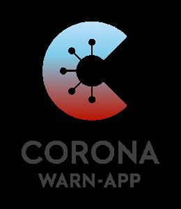 Symbol der Corona-Warn-App